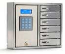 SYSTEM - Keybox