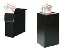 Deposit Box / Casx box
