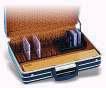 SAT DATA Elektroniskais drošības koferis