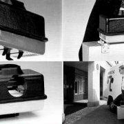 ETS Elektroniska drošības sistēma