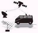 Sistēma CC Vērtības transportēšana ar GPS kontroli