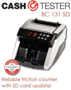 BC131SD